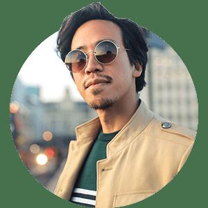 Volta App - Testimonial
